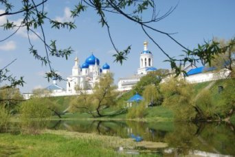 "<span style=""font-weight: bold;"">Vladimir and Suzdal tour<br></span>"