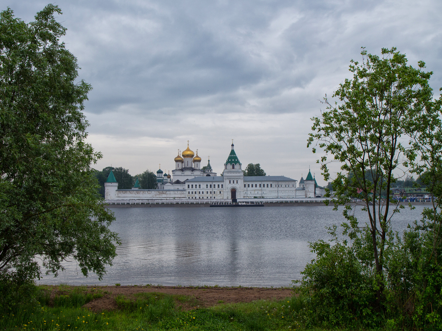 Golden Ring Tour: Kostroma