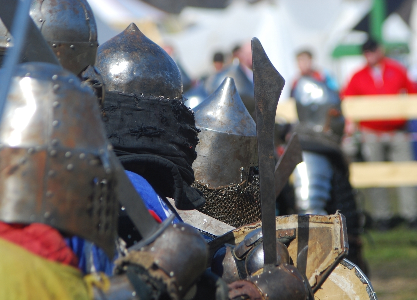 Medieval Festival, Russia